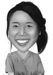 Doctor Caricature example 25