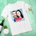 Caricature T-shirt