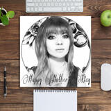 Photo Print of Drawing: Personalized Portrait Drawing from Photo