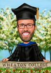 Caricaturas de graduacion example 10