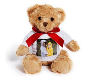 Personalised Teddy
