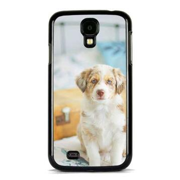 Samsung Galaxy S4 photo case