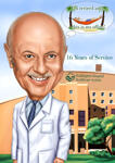 Doctor Caricature example 24