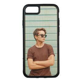 iPhone 8\7 case with your own photo