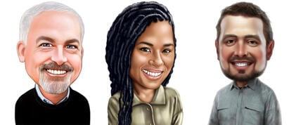 Avatar Caricature