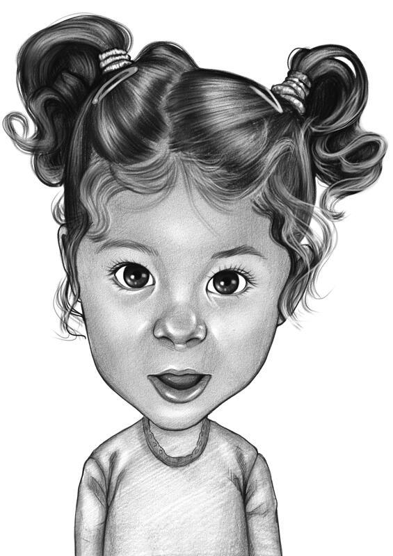 Детские карикатурные картинки