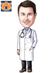 Doctor Caricature example 5