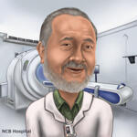 Doctor Caricature example 14