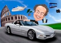 Autot ja moottoripyörät example 12